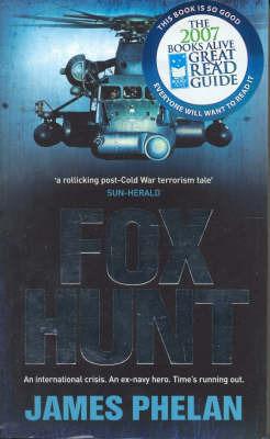 Fox Hunt by James Phelan