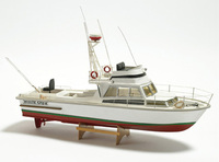 Billing Boats White Star Wooden 1/15 Model Kit