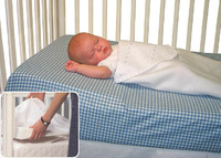 Jolly Jumper Crib Wedge