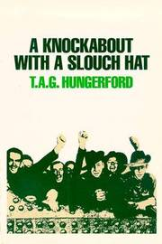 A Knockabout with a Slouch Hat by T.A.G. Hungerford image