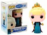 Frozen - Coronation Elsa with Orb Pop! Vinyl Figure