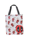 Marvel Deadpool Packable Tote