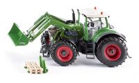 Siku: 1:32 Fendt 939 Vario with Front Loader