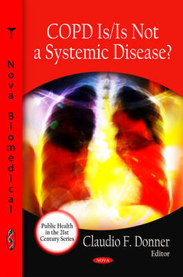 COPD is / is Not a Systemic Disease? image