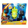 Blaze & the Monster Machines: Monster Morpher Vehicle - Zeg