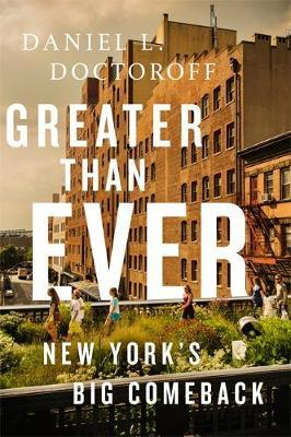 Greater than Ever by Daniel L. Doctoroff image