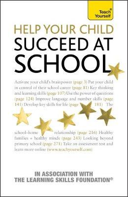 Help Your Child Succeed at School by Jonathan Hancock image