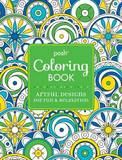 Posh Adult Coloring Book: Artful Designs for Fun and Relaxation by Andrews McMeel Publishing