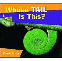 Whose Tail Is This? by Wayne Lynch image