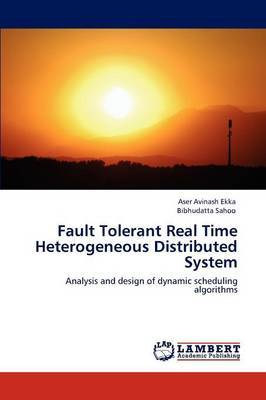real time fault tolerance