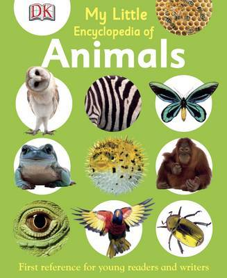 My Little Encyclopedia of Animals