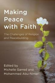 Making Peace with Faith