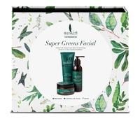 Sukin Super Greens Facial Kit