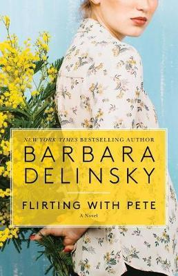 Flirting with Pete by Barbara Delinsky image