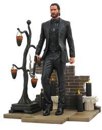 "John Wick 2 - 9"" Gallery Series Statue"