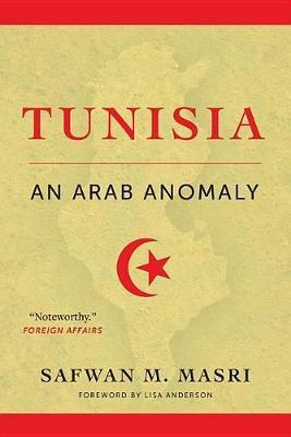 Tunisia by Safwan M Masri