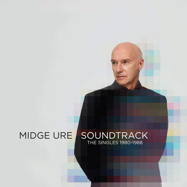 Soundtrack: The Singles 1980-1988 by Midge Ure