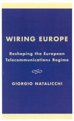 Wiring Europe by Giorgio Natalicchi image