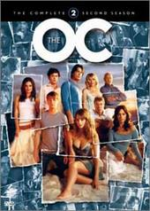 The O.C. - The Complete Second Season (6 Disc Box Set) on DVD