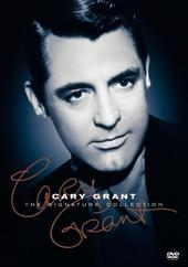 Cary Grant: The Signature Collection on DVD