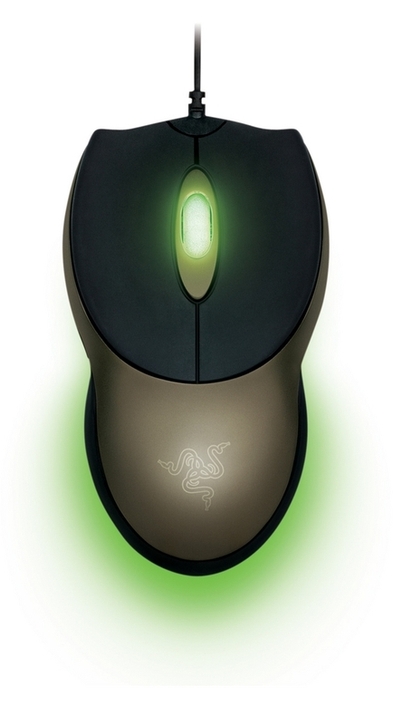 Razer Boomslang Collectors Edition Mouse