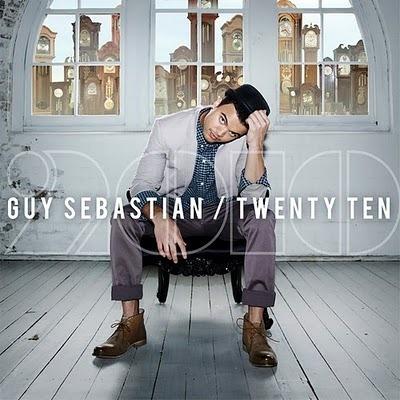 Twenty Ten (2CD) by Guy Sebastian