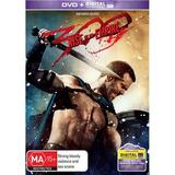 300: Rise Of An Empire on DVD