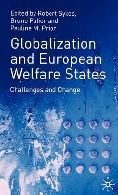 Globalization and European Welfare States