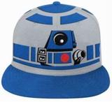 Star Wars R2D2 Cap