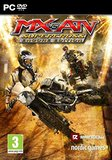 MX Vs ATV: Supercross Encore Edition for PC Games