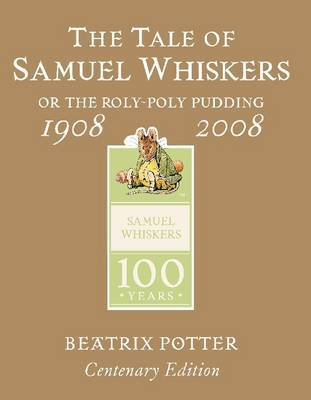 The Tale of Samuel Whiskers by Beatrix Potter image