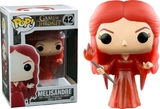 Game of Thrones - Melisandre (Translucent Red) Pop! Vinyl Figure