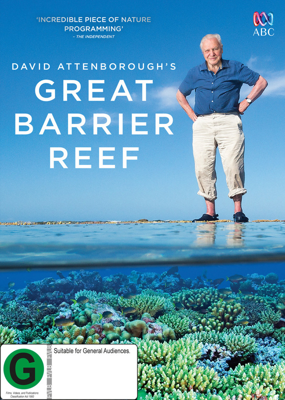 Best Nature Documentaries On Dvd