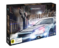 Street Outlaws Collector's Set DVD