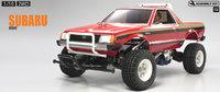 Tamiya 1:10 RC Subaru BRAT