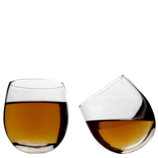 Whiskey Rockers - Glass Set