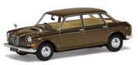 Corgi: 1/43 Wolseley Six 'Rheingold' - Diecast Model
