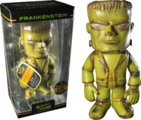 Universal Monsters Hikari: Frankenstein - Distressed Figure