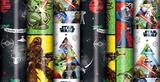 Star Wars Christmas Wrapping Paper (2m Roll)