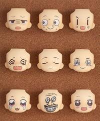 Nendoroid More - Face Swap #02 - Accessory Set
