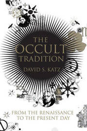 The Occult Tradition by David S. Katz image