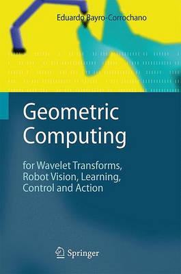 Geometric Computing by Eduardo Bayro Corrochano image