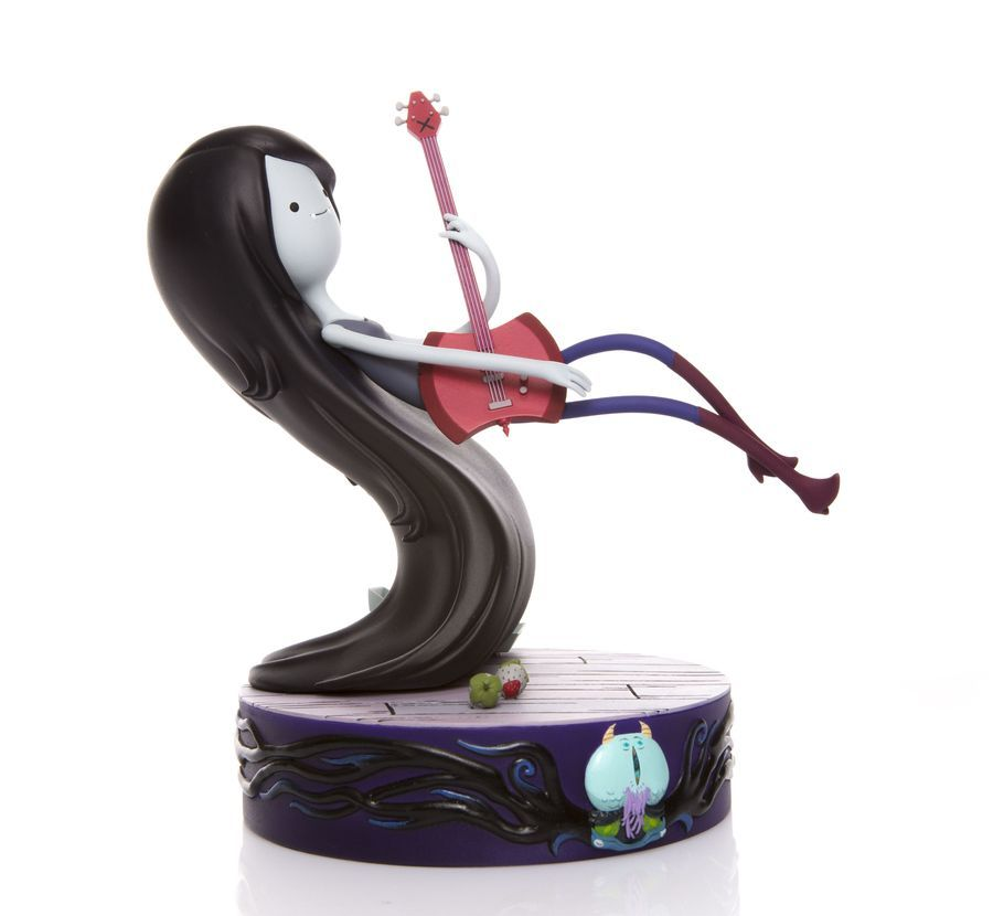 Adventure Time - Marceline the Vampire Queen Statue image