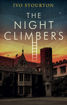 The Night Climbers by Ivo Stourton image