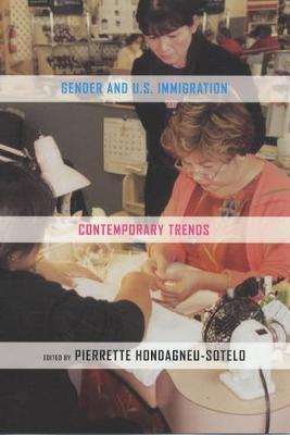 Gender and U.S. Immigration image