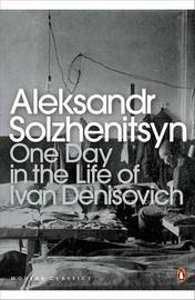 One Day in the Life of Ivan Denisovich by Alexander Solzhenitsyn image