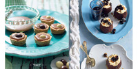 Coffee: A Fine Selection of Sweet Treats (Indulgences) by Murdoch Books Test Kitchen image