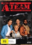 A Team Complete Collection on DVD