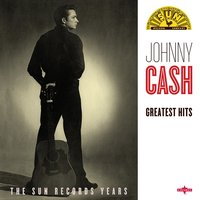 Greatest Hits (2LP) by Johnny Cash
