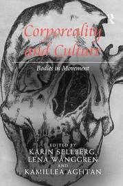 Corporeality and Culture by Karin Sellberg image